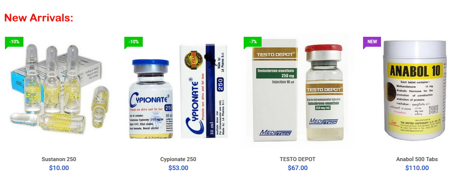 buy steroids in USA